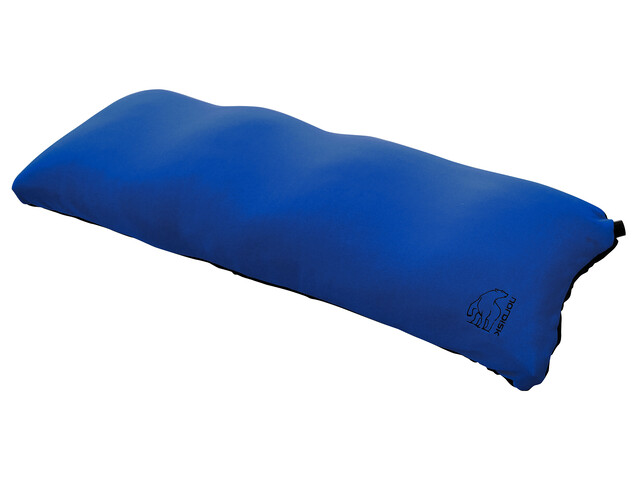 Nordisk Dag Pillow Modular blue/black